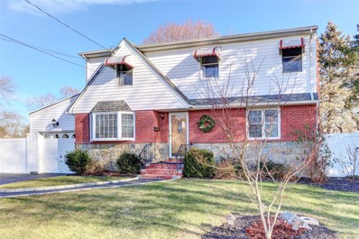 23 Whittier Dr, Greenlawn, NY 11740 - MLS#: 3092800