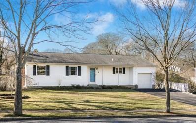 4 Mott Dr, Bellport Village, NY 11713 - MLS#: 3092884