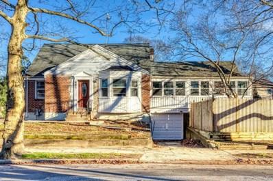 885 Cleveland St, W. Hempstead, NY 11552 - MLS#: 3092911