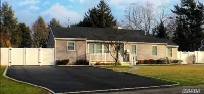 49 Lowell Rd, Sayville, NY 11782 - MLS#: 3092929