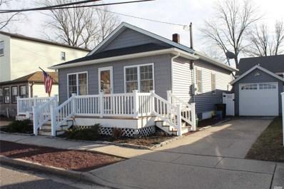 6 E Dewey St, E. Rockaway, NY 11518 - MLS#: 3092944