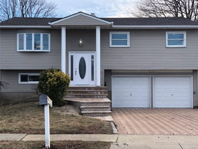 119 Spray St, Massapequa, NY 11758 - MLS#: 3092997