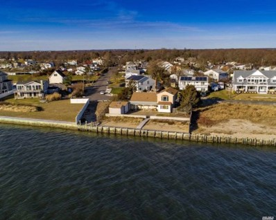 2 S Breeze Dr, Patchogue, NY 11772 - MLS#: 3093081