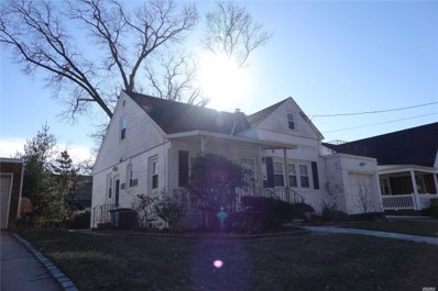 34 Ashland Ave, New Hyde Park, NY 11040 - MLS#: 3093094