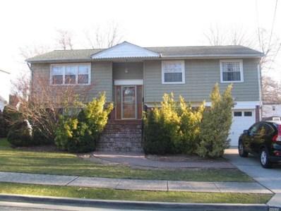 1051 Harding St, Uniondale, NY 11553 - MLS#: 3093159