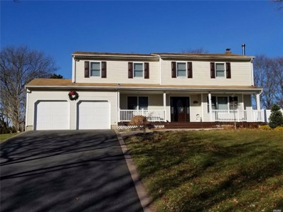 389 Thrift St, Ronkonkoma, NY 11779 - MLS#: 3093190