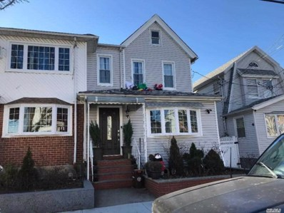 94-26 109 Street, Richmond Hill S., NY 11419 - MLS#: 3093209