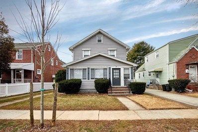14 Belmont Ave, Floral Park, NY 11001 - MLS#: 3093261