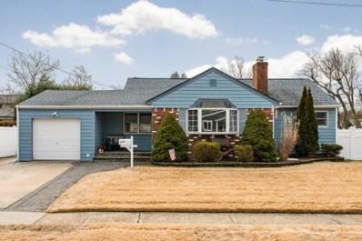 28 5th Ave, Farmingdale, NY 11735 - MLS#: 3093339