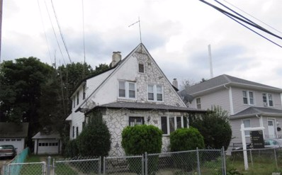 8 Frazier St, Hempstead, NY 11550 - MLS#: 3093367