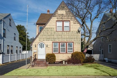 166 Fairlawn Ave, W. Hempstead, NY 11552 - MLS#: 3093369