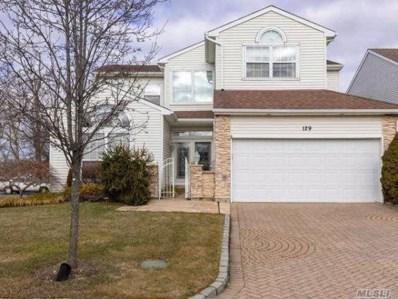 129 Windwatch Dr, Hauppauge, NY 11788 - MLS#: 3093391