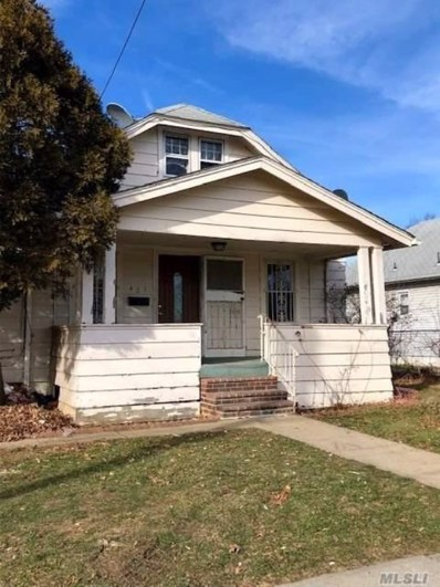 423 Northern Pkwy, Uniondale, NY 11553 - MLS#: 3093405