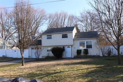 627 Americus Ave, E. Patchogue, NY 11772 - MLS#: 3093434