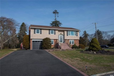 15 Pansmith Ln, West Islip, NY 11795 - MLS#: 3093438