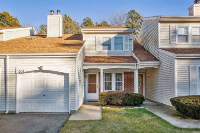 204 Haddon Hollow Ct, Middle Island, NY 11953 - MLS#: 3093448