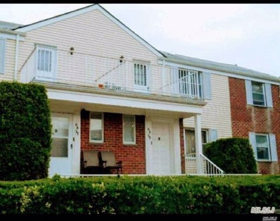 6839A Cloverdale Ln, Bayside, NY 11364 - MLS#: 3093529