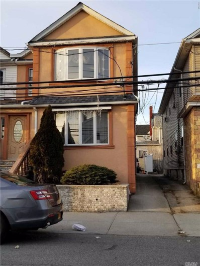182-37 89th Ave, Jamaica, NY 11423 - MLS#: 3093545