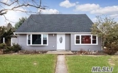 15 Dove St, Hicksville, NY 11801 - MLS#: 3093573