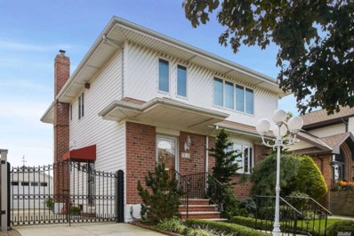 75-12 Penelope Ave, Middle Village, NY 11379 - MLS#: 3093578
