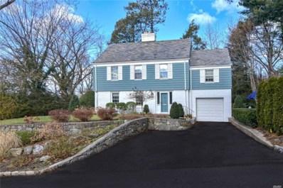 9 Monfort Rd, Port Washington, NY 11050 - MLS#: 3093611