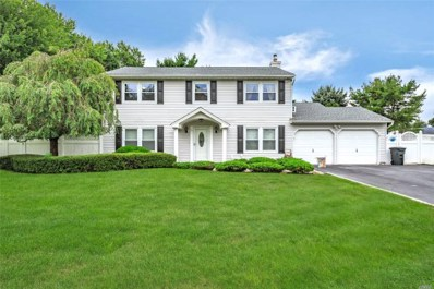 96 Camille Ln, E. Patchogue, NY 11772 - MLS#: 3093642