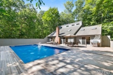 12 Timber Trl, Amagansett, NY 11930 - MLS#: 3093649