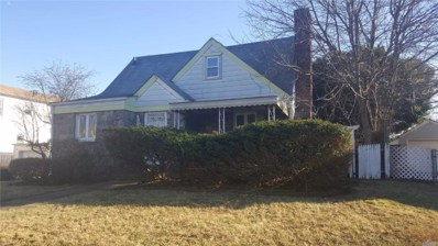1316 Commodore Rd, Uniondale, NY 11553 - MLS#: 3093677