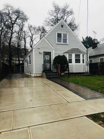 91 W Marshall St, Hempstead, NY 11550 - MLS#: 3093683