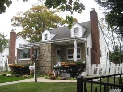546 Westminster Rd, N. Baldwin, NY 11510 - MLS#: 3093722
