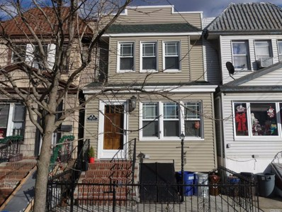 89-15 78th St, Woodhaven, NY 11421 - MLS#: 3093743