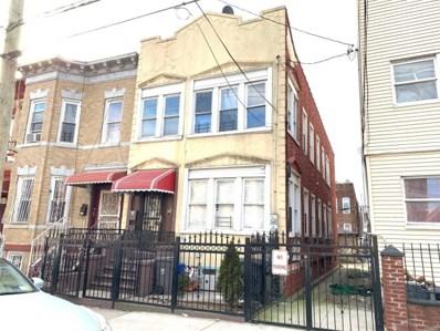 484 Pine St, Brooklyn, NY 11208 - MLS#: 3093766