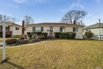1022 Owasco Rd, W. Hempstead, NY 11552 - MLS#: 3093796