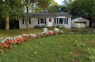 60 N Railroad Ave, Jamesport, NY 11947 - MLS#: 3093813