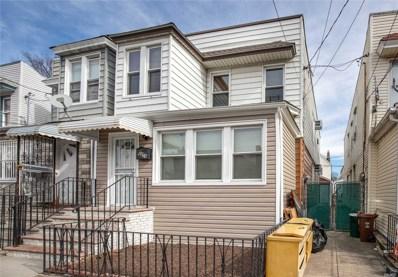 88-59 Eldert Ln, Woodhaven, NY 11421 - MLS#: 3093820