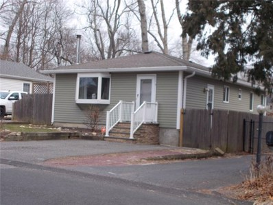 15 Apricot Rd, Rocky Point, NY 11778 - MLS#: 3093830