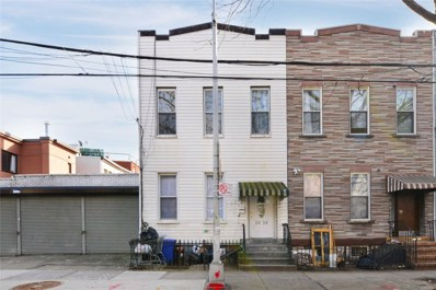 20-36 Himrod St, Ridgewood, NY 11385 - MLS#: 3093906
