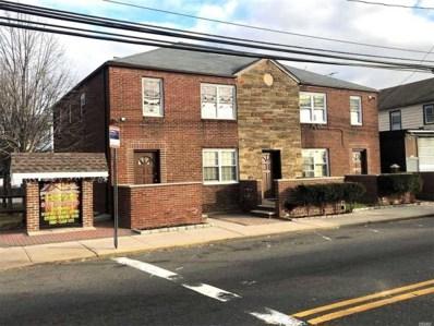 273 Meacham Ave, Elmont, NY 11003 - MLS#: 3093951