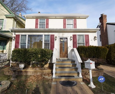 227 Bryant Ave, Floral Park, NY 11001 - MLS#: 3093976