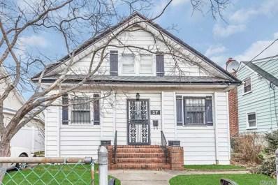 27 Harts Ave, Roosevelt, NY 11575 - MLS#: 3093987
