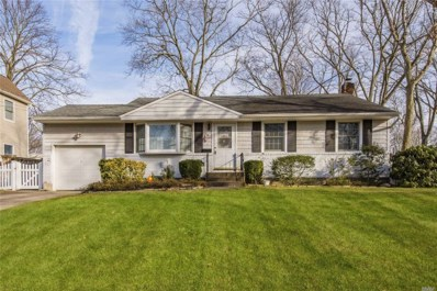 16 Meadow Haven Ln, E. Northport, NY 11731 - MLS#: 3094030