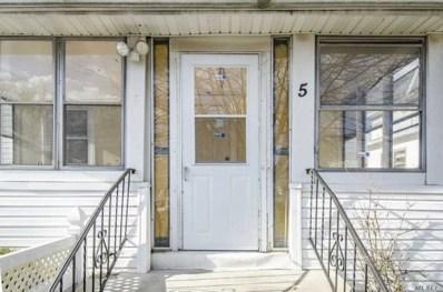 5 Schoen St, Baldwin, NY 11510 - MLS#: 3094058