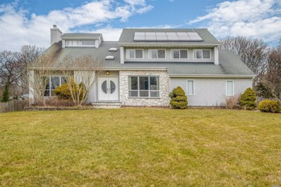 7 Skyhaven Dr, E. Patchogue, NY 11772 - MLS#: 3094081