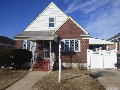 117-16 232nd, Cambria Heights, NY 11411 - MLS#: 3094210