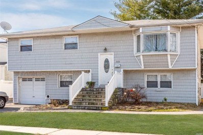 1608 Bellmore Rd, N. Bellmore, NY 11710 - MLS#: 3094219