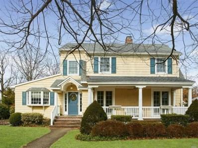 131 Chestnut Street, Garden City, NY 11530 - MLS#: 3094223