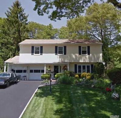 10 Maureen Dr, Hauppauge, NY 11788 - MLS#: 3094263