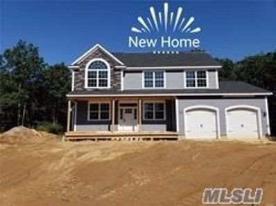 142 Weeks Ave, Manorville, NY 11949 - MLS#: 3094321