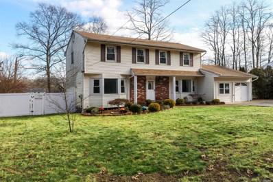 153 Harned Rd, Commack, NY 11725 - MLS#: 3094329