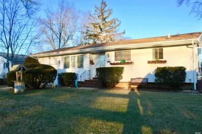 1591 Brentwood Rd, Bay Shore, NY 11706 - MLS#: 3094339
